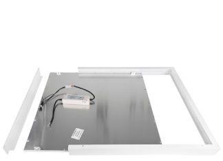 Ledbox news todo sobre iluminaci n led for Paneles led de superficie