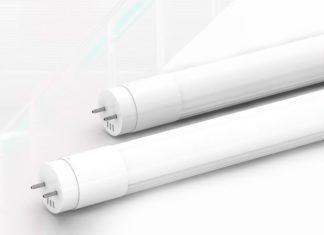 Los tubos led de nano plástico han venido para quedarse