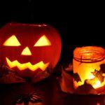 Cómo iluminar la casa para Halloween