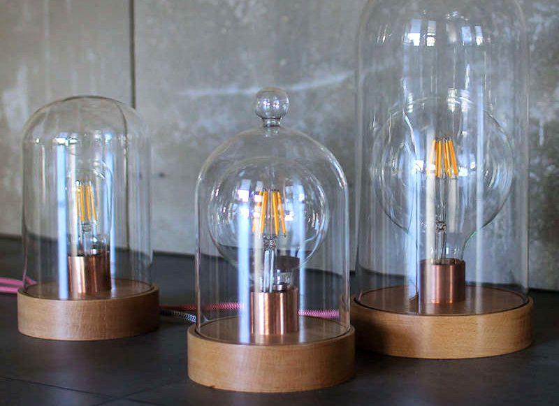 Fanales led lo ltimo en iluminaci n de interiores ledbox news - Iluminacion de interiores led ...