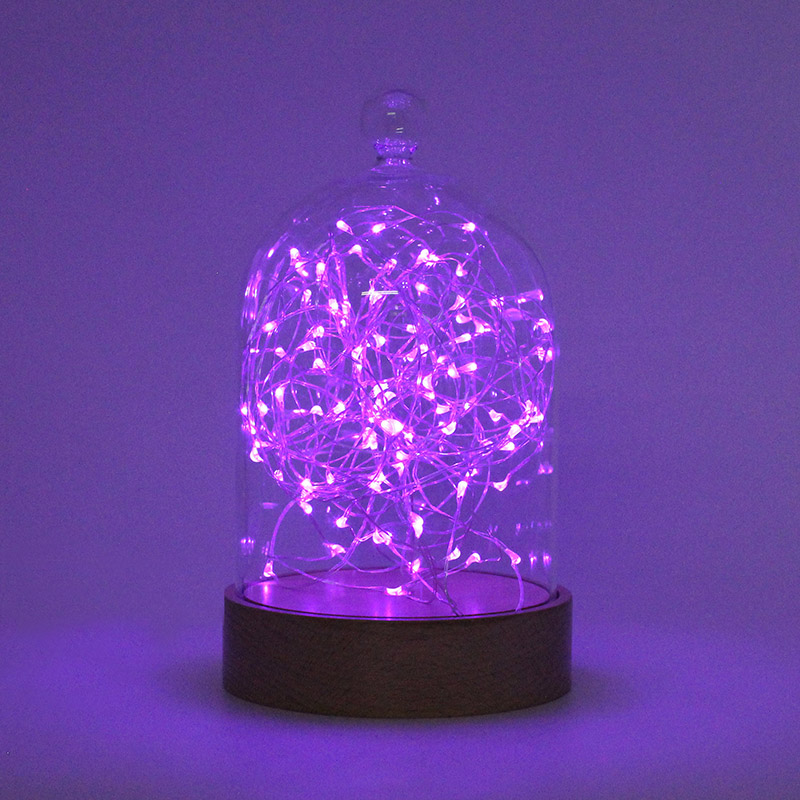 Fanal decorativo LED ORION, regulable