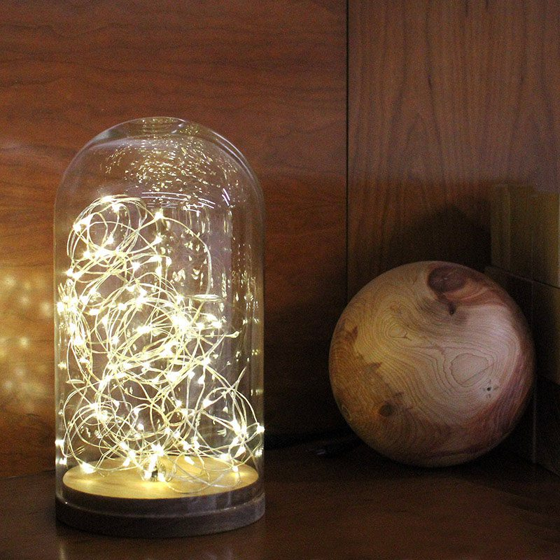 Fanales LED: Lo último en iluminación de interiores