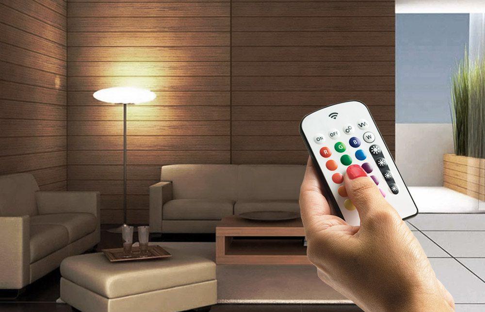 d0b8fa9a9 Diferencias entre Control Remoto IR vs RF | Ledbox News