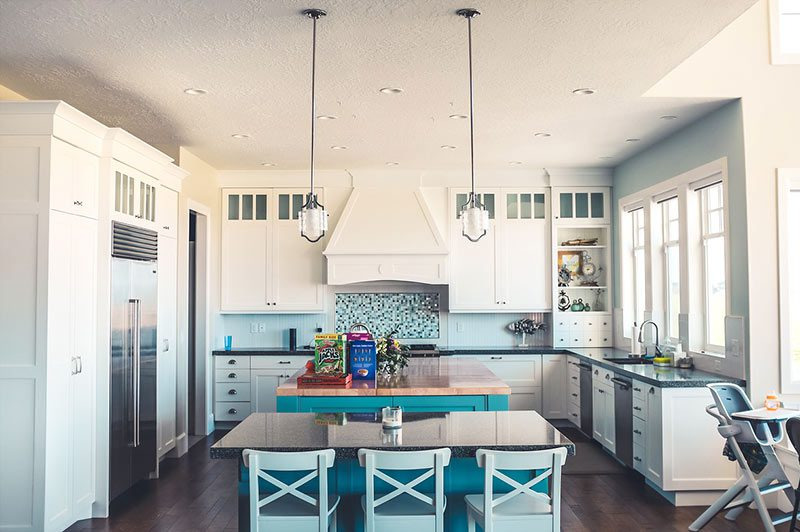 Iluminar una cocina: 4 consejos para hacerlo bien – Ledbox ... - photo#13