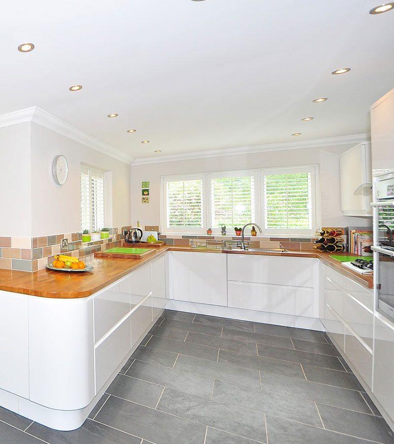 Cómo iluminar una cocina | Ledbox News - photo#10