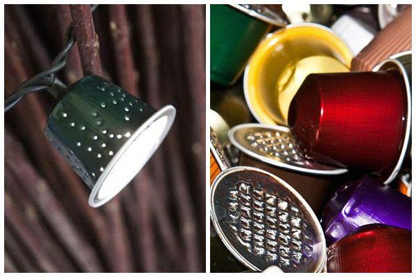 4 ideas para decorar tu casa con guirnaldas LED esta Navidad
