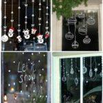 Formas originales de iluminar tu casa con LED esta Navidad