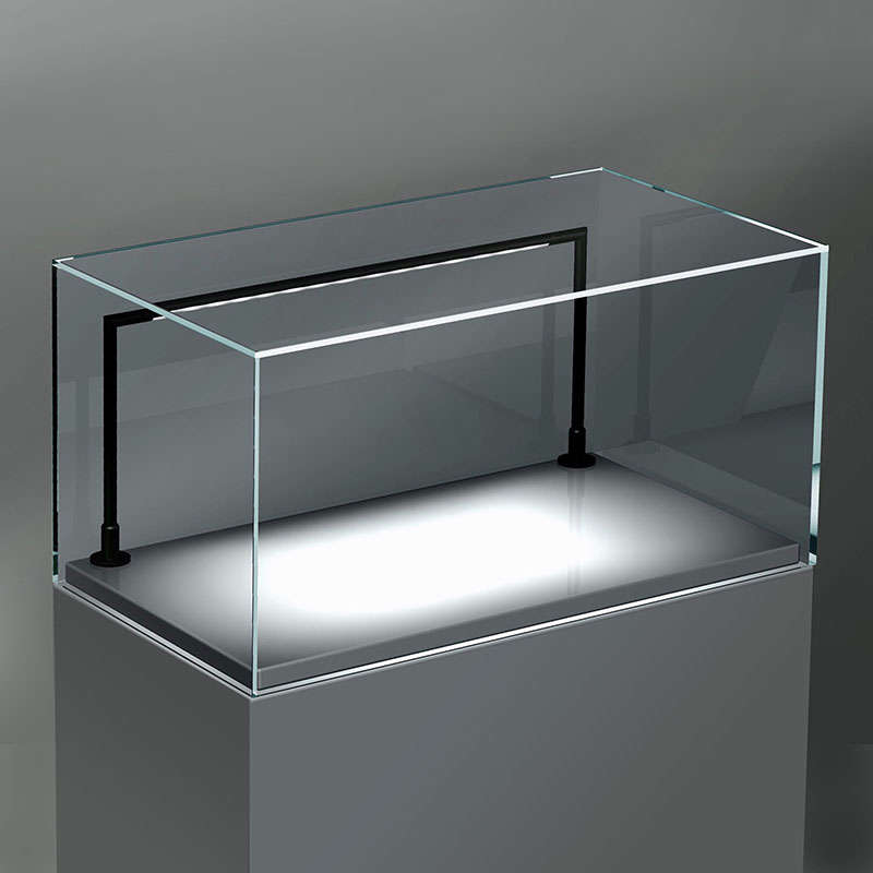 Iluminación LED para Vitrinas