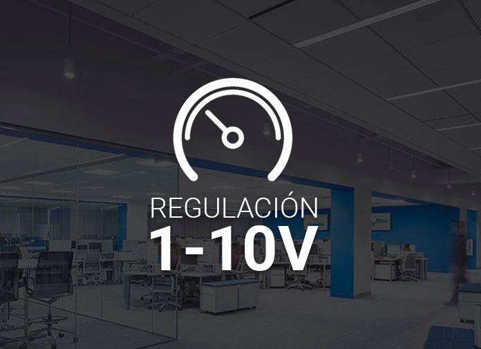 regulador 1 10v