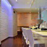 Iluminación led para restaurantes