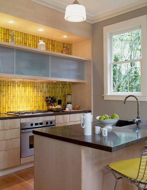 iluminacin led gabinetes de cocina