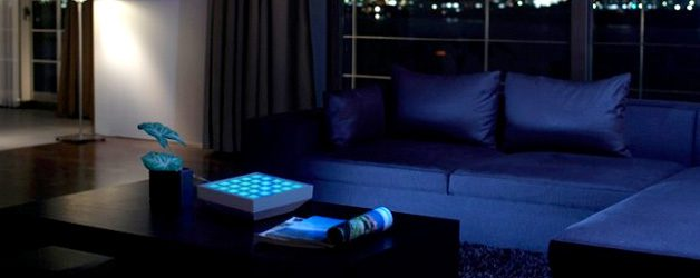 Decoraci n led para casas ledbox news - Luces de led para casas ...